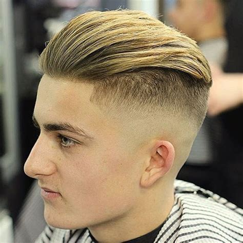 slick bsck hairstyle crown balding 21 young men s haircuts men s haircuts hairstyles 2017