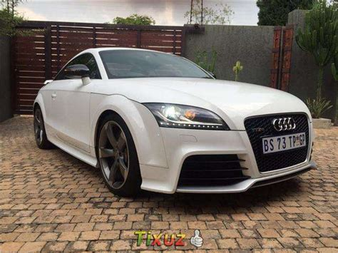 Audi Quattro Coupe For Sale by Audi Quattro Tt Rs Mitula Cars