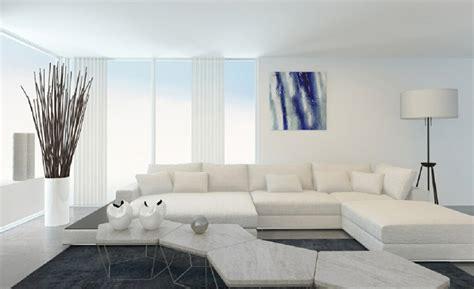 muebles salon modernos blanco salones en blanco descubra los 100 interiores m 225 s modernos