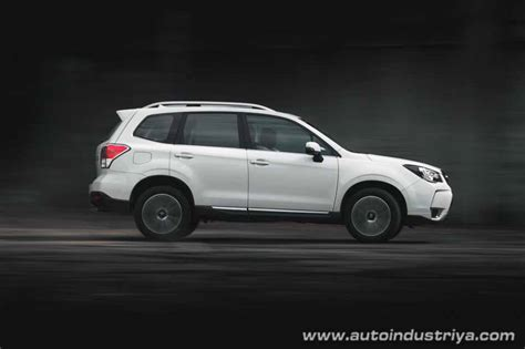subaru forester black 2017 subaru forester xt black edition car reviews