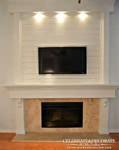 What Is Shiplap Wall How To Shiplap A Fireplace Or A Wall Hometalk