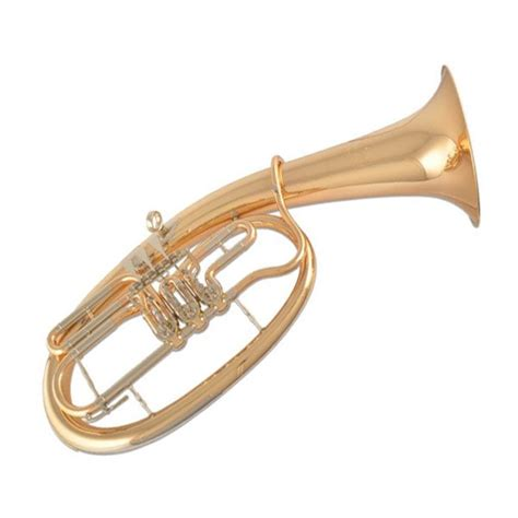 Horn L by Buy Bb Tenor Horn With 3 Rotary Valves B S 3032 2 L
