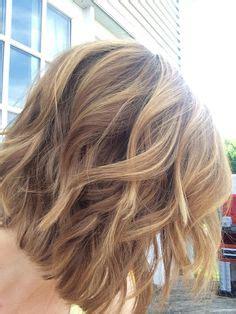 blonde bob on brown skin 20 lovely medium length haircuts for 2017 meidum hair