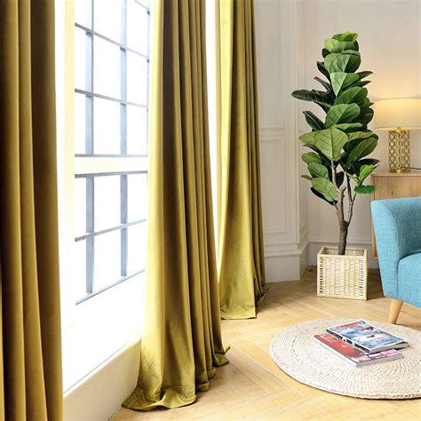 vorhange schlafzimmer samt vorh 228 nge halbtransparente gardinen vorhang unifarbe