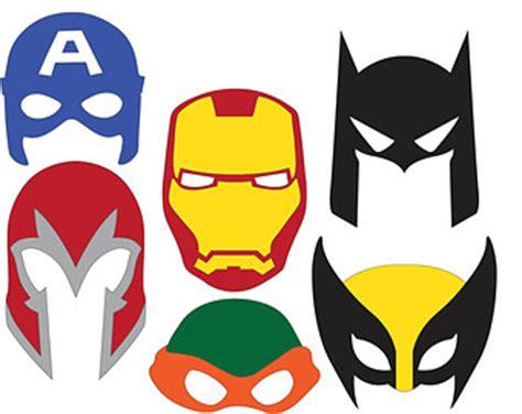 marvel black cat mask template masks svg files