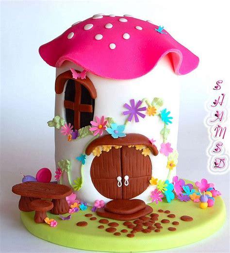 cake house pin by daniela kristensen on beautiful fondant cakes