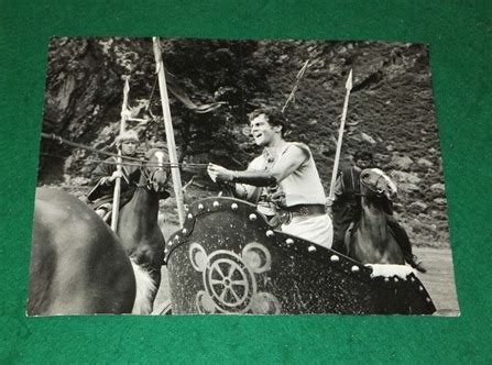 film viking queen tom chantrell posters viking queen hammer reference