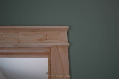 interior wood trim styles craftsman style on pinterest door trims craftsman style