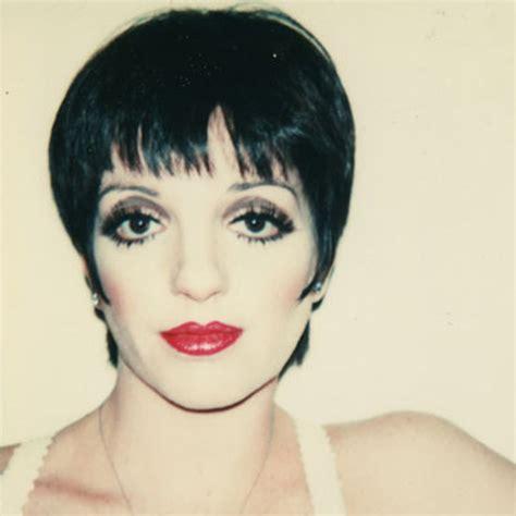 Make Up Fitri Liza liza minnelli cabaret makeup www pixshark images