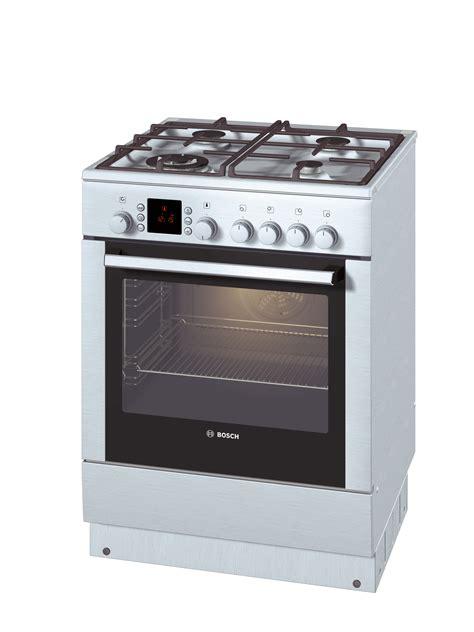 Oven Gas Bosch bsh home appliances pty ltd bosch freestanding gas