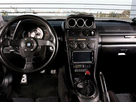 2004 Lexus Is300 Interior by 2003 Lexus Is 300 2jz Engine Import Car Performance