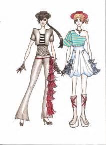 fashion sketches fashion croqui model croqui sketches