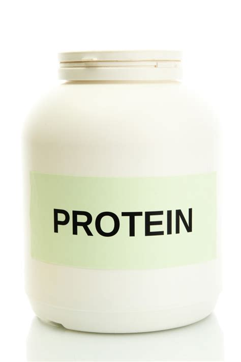 protein x powder when you want to eat a donut think of this