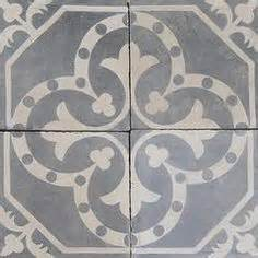 echo pattern in spanish normandy 941 a is an in stock 8x8 deco cement tile from