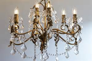 Filament Bulb Chandelier Get The Traditional Chandelier Look With Filament Candle