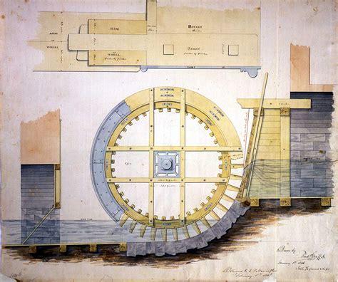 wooden water wheel plans   build  amazing diy