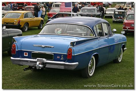 vauxhall cresta image gallery 1962 vauxhall rear
