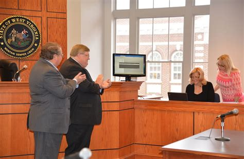 West Virginia Judiciary System Search West Virginia Unified Court System Caroldoey