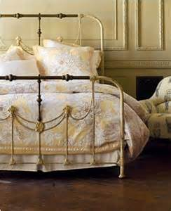 Bed Frames Like Anthropologie Iron Bed Frames Rod Iron Beds And Anthropologie On