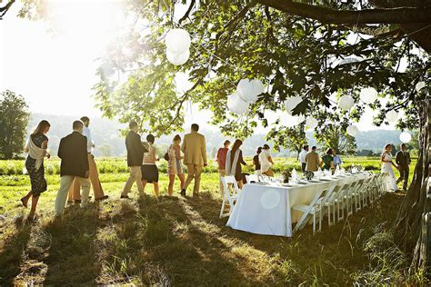 Wedding Budget Decor by How To Decorate A Wedding On A Budget