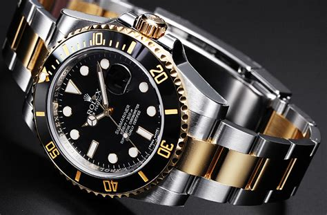 Jam Tangan Wanita Trendy Reebok Date Black Rosegold Leather Premium essential classics the rolex submariner d marge