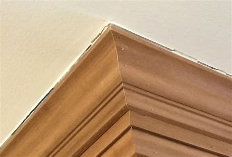 Installing Kitchen Cabinet Crown Molding by How To Crown A Kitchen Elegant Crown Molding Kaja Gam Design