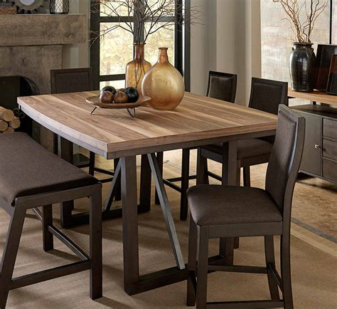 36 counter height table homelegance compson counter height table 5431 36