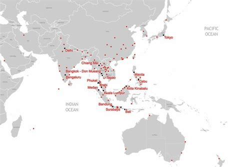 airasia destinations airlines archives page 4 of 16 travelskills