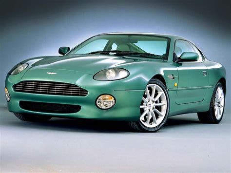 Aston Martin Db 7 by 301 Moved Permanently