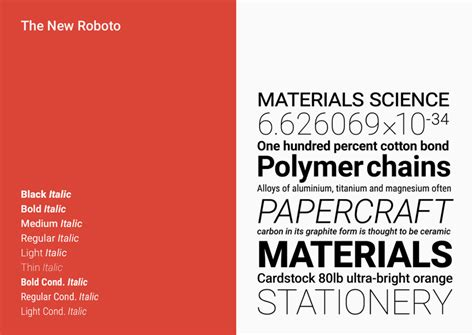 material design font roboto google releases new roboto font family for the future of