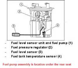 Service Engine Soon Nissan Sentra 2010 P0183 2010 Nissan Sentra Fuel Temperature Sensor Circuit