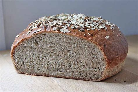 baking with whole grains how to bake with whole grains at home foodal