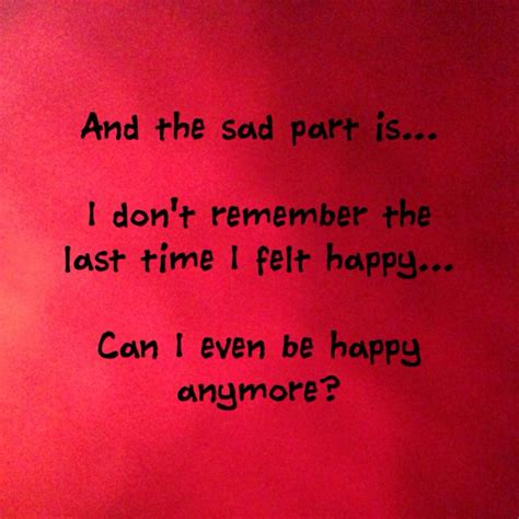 depression sadness quote feelings happy sad quotes pinterest dark feelings  depression