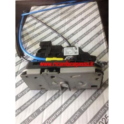 porta scorrevole elettrica serratura elettrica porta laterale scorrevole dx fiat