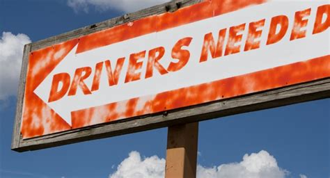 Driver Recruiter by How To Win At Truck Driver Recruiting Industrial Marketer