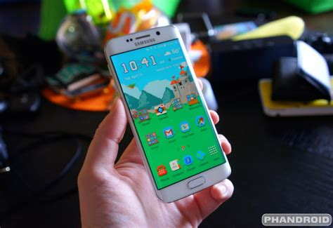 samsung galaxy s6 edge how to change themes in android 5 samsung is looking for designers to create new galaxy themes