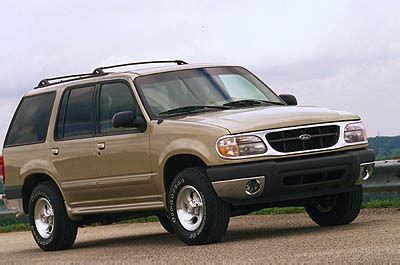old car owners manuals 2001 ford explorer regenerative braking cars getting long in the tooth average age is 11 years