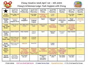 Walt Disney World Planning Spreadsheet by Anyone Willing To Their Disney Planning Spreadsheet