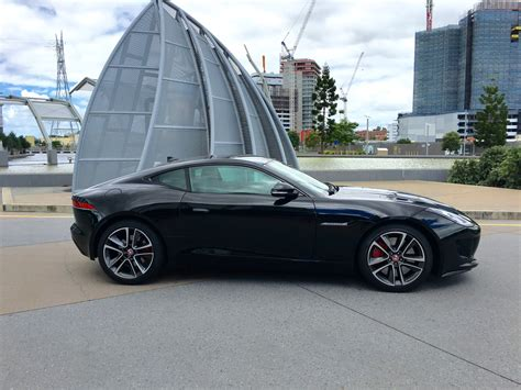 Car Types That Start With S by 2016 Jaguar F Type Review V6 S Awd Coupe Caradvice