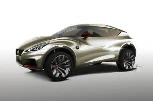 nissan new concept car nissan gripz concept to preview upcoming z car autocar
