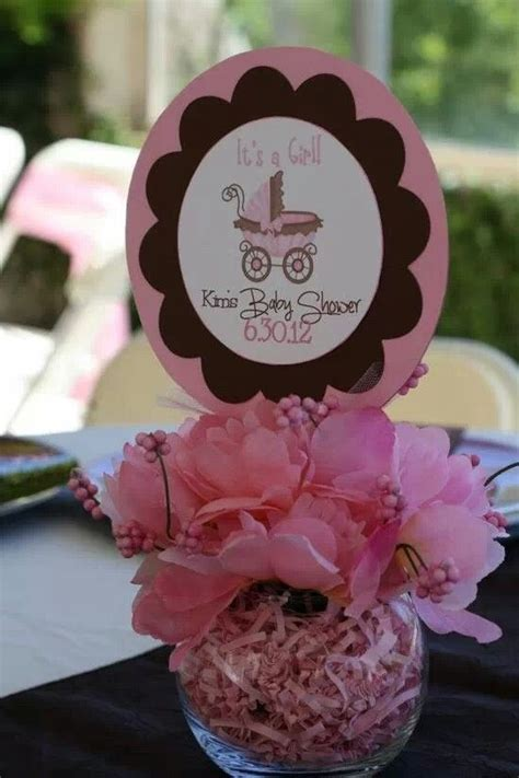 Centros De Mesa Baby Shower by Centros De Mesa Para Baby Shower D Tips