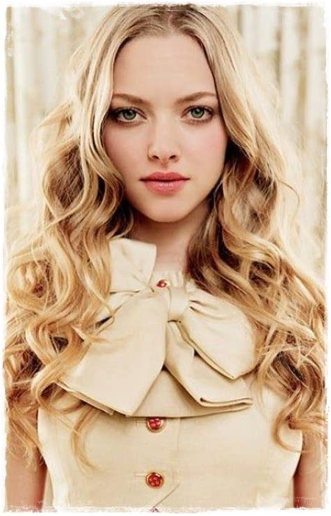 de 68 b 228 sta churrasqueiras bilderna p 229 pinterest amanda seyfried curls de 34 b 228 sta amanda seyfried