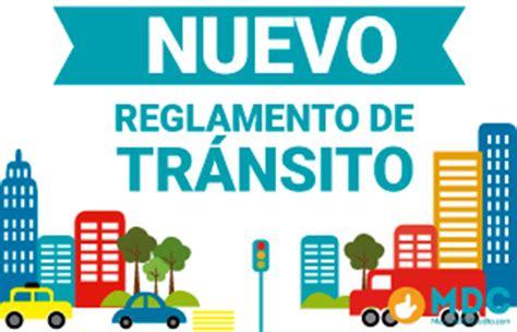 reglamentos de transito uruguay 2015 visi 211 n cero reitera la seguridad con nuevo reglamento de