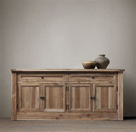 Dining Room Buffet Restoration Hardware For Dining Room 17th C Monastery Sideboard