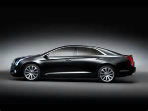 Cadillac Xts Concept 2010 Cadillac Xts Platinum Concept Specs Speed Engine