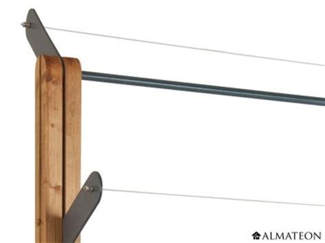 Fabriquer Un Etendoir A Linge Exterieur En Bois by Vente Flash 11 Sp 233 Ciale Piscine Votre 233 Tendoir 224 Linge