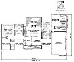barbie dream house floor plan country ranch house