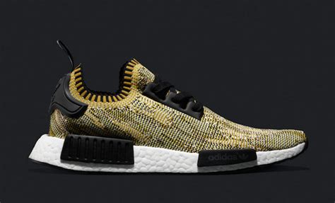 Adidas Nmd Runner Black 1 complete list of adidas nmd releases colorways updated