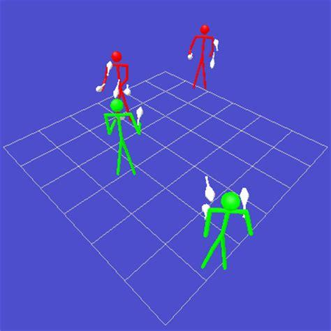 juggling pattern generator animated gifs jugglers