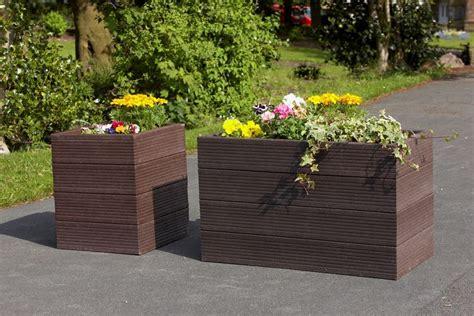 vasi da esterno grandi fioriere da esterno vasi modelli e tipologie delle